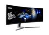 Samsung 49'' Curved  QLED Gaming Monitor C49HG90D - Black