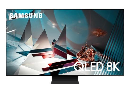 Samsung QE75Q800TAUXRU  75''  QLED 8K  wifi smart TV