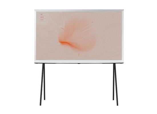 Samsung QE55LS01TAUXRU The Serif Interior QLED  55'' 4K UHD  Wifi  Smart TV