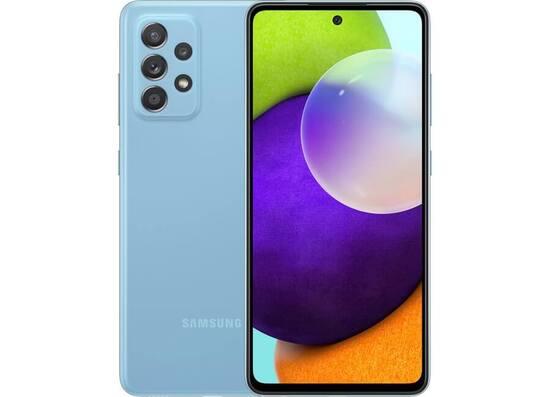 Samsung A525F Galaxy A52 (4GB/128GB) Dual Sim LTE - Blue