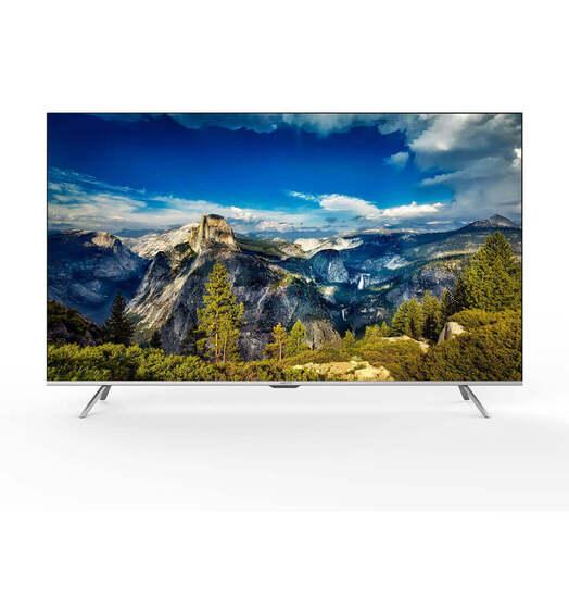 "Metz -  50MUC7000Z 50"" 4K UHD Wi-Fi  Android TV"