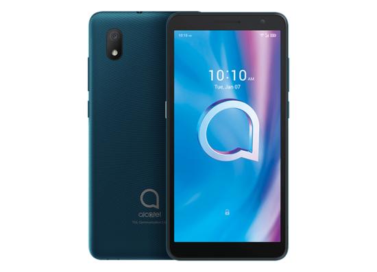 Alcatel 1B (2020) 5002H (2GB/32GB) Dual sim LTE Pine Green