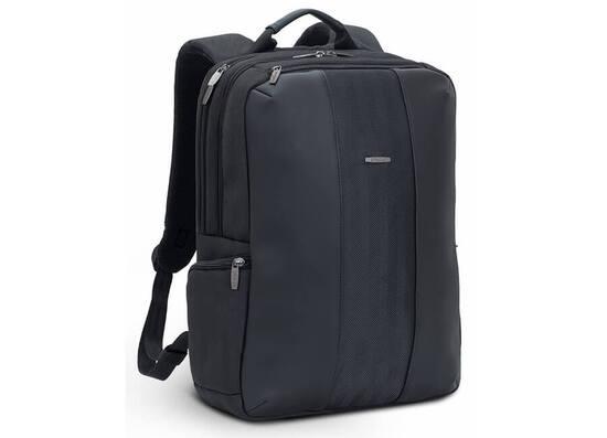 RIVACASE 8165 15.6'' Laptop Backpack - Black