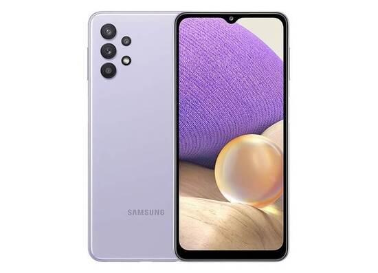 Samsung A325F Galaxy A32 (4GB/64GB) Dual Sim LTE - Violet