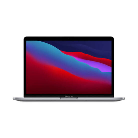 "Apple 16"" MacBook Pro With Touch Bar 16GB/512GB Space Grey (MVVJ2RU/A)"