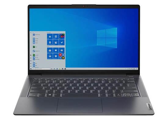 Lenovo IdeaPad 5 14ITL05 14'' FHD  i7 , 8GB/512GB SSD (82FE00F5RE) - Platinum Grey