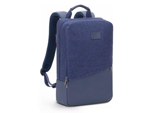 RIVACASE 7960 15.6'' Laptop Backpack - Blue