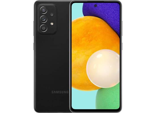 Samsung A525F Galaxy A52 (8GB/256GB) Dual Sim LTE - Black