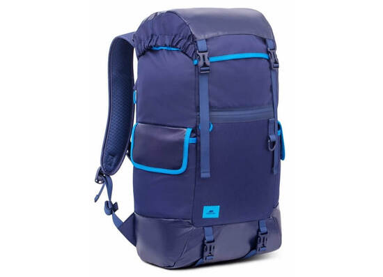 RIVACASE 5361 17.3'' Laptop Backpack - Blue