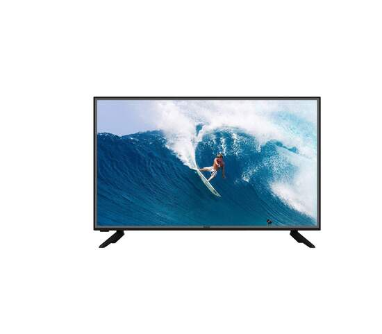 "Franko FTV-50SU900  50"" D-LED 4K UHD Android TV"