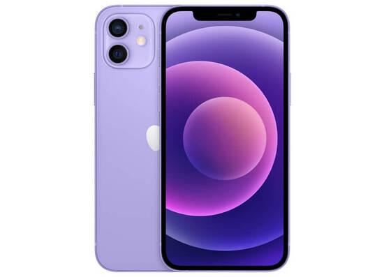 Apple iPhone 12 128GB Purple (Model A2403)