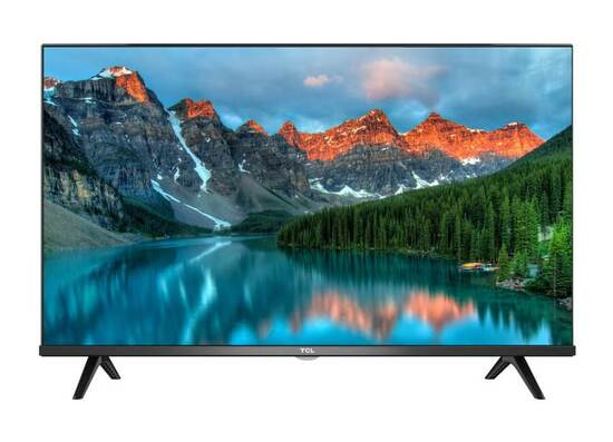 TCL 32S60A/RT41XS-RU 32'' HD WiFi Android  TV