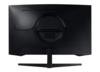 Samsung 32'' Odyssey G5 Curved (C32G54TQWI) Black