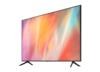 Samsung UE65AU7100UXRU  65'' 4K UHD wifi smart TV