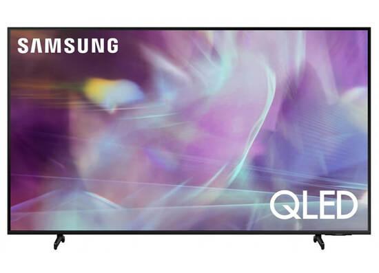 Samsung QE85Q60AAUXRU 85'' QLED 4K UHD  wifi smart TV