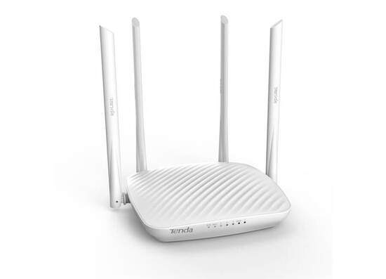 Tenda F9 (600Mbps Wireless Router)