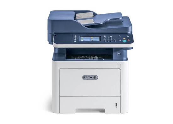 Xerox MFP WorkCentre 3335DNI