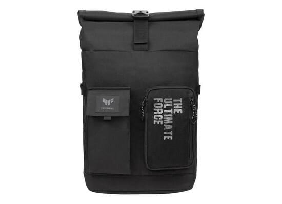 Asus TUF VP4700 Gaming Backpack - Black