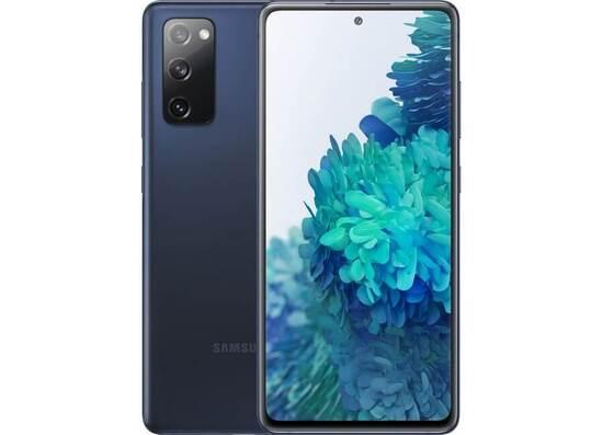 Samsung G780F Galaxy S20 FE Snapdragon 865 (6GB/128GB) Dual Sim LTE - Blue