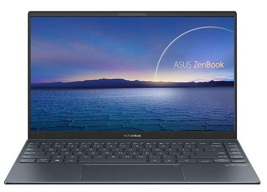 Asus ZenBook 14'' FHD  Ryzen 5 , 16GB/512GB SSD (UM425UA-KI156) Pine Grey