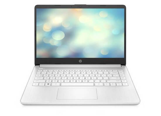 HP 14s-fq0048ur 14'' FHD  Ryzen 7 , 8GB/256GB SSD (24C61EA) - Silver