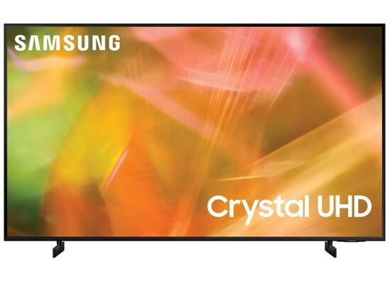 Samsung UE55AU8000UXRU 55'' 4K UHD  Wifi  Smart TV