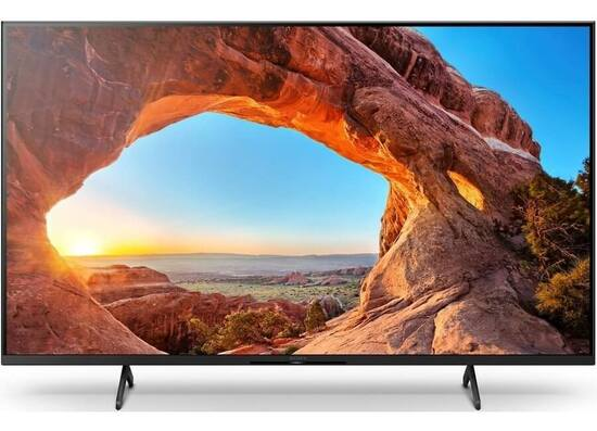 "Sony KD-75X85TJCEP 75"" 4K UHD  WiFi Android TV"