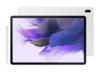 Samsung Galaxy Tab S7 FE 12.4'' (4GB/64GB) LTE - Mystic Silver