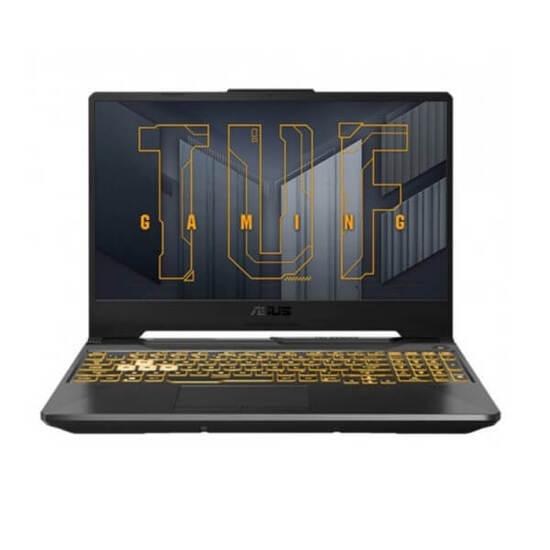 """Asus TUF 15  15.6"""" FHD  i5, 16GB/512GB SSD (90NR0724-M06620) - Graphite Black"""