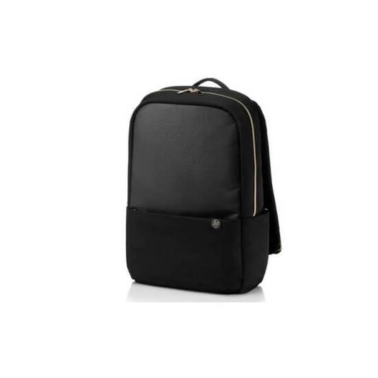 ნოუთბუქის ჩანთა  HP 15.6 Duotone Gold Backpack